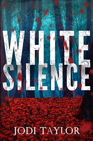 White Silence (Elizabeth Cage, #1)