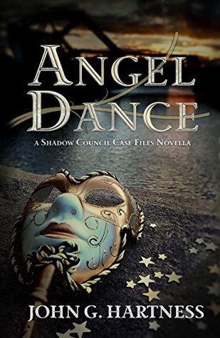 Angel Dance by John G. Hartness