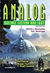 Analog Science Fiction and Fact July/August 2017 (Vol CXXXVII, No. 7 & 8)