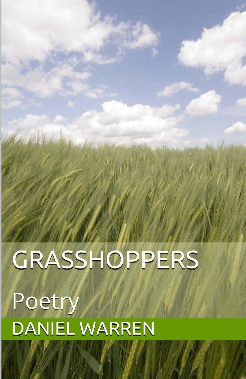 Grasshoppers Daniel Warren