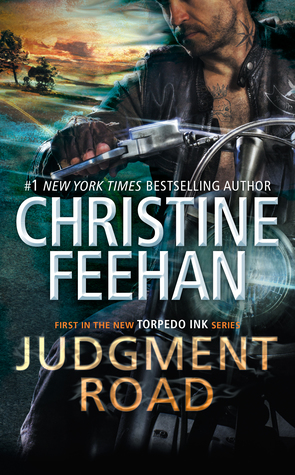 Judgment Road (Torpedo Ink #1)