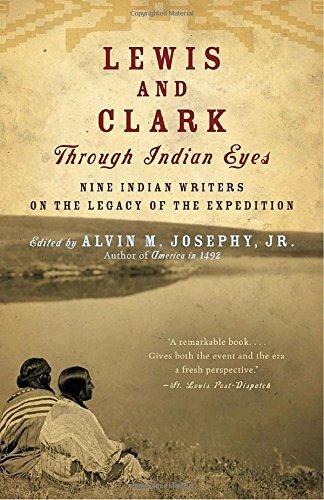 Lewis and Clark Through Indian Eyes