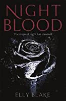 Nightblood (Frostblood Saga, #3)