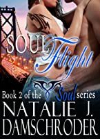 Soulflight (The Soul Series, #2)