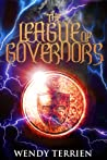 The League of Governors (Chronicle Two-Jason in the Adventures of Jason Lex)