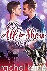 All For Show (The Boys of Oceanside #1)