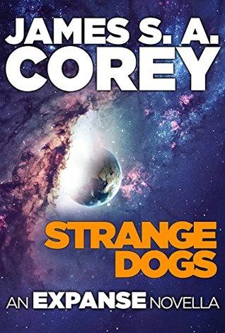 Strange Dogs (Expanse)