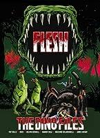 Flesh: The Dino Files
