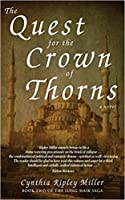 The Quest for the Crown of Thorns (The Long-Hair Saga, #2)