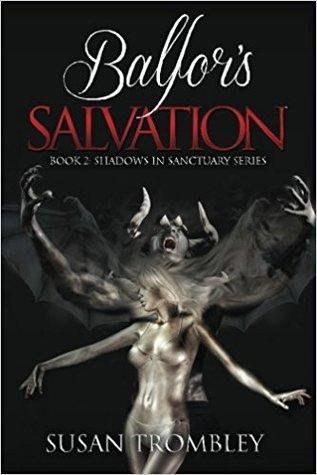 Balfor's Salvation by Susan Trombley