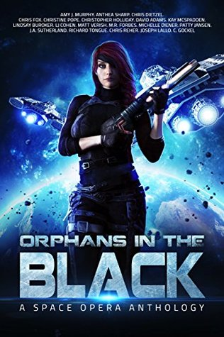 Orphans In the Black