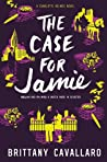 The Case for Jamie (Charlotte Holmes, #3)