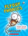 Fly Guy Phonics Boxed Set