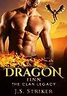 Dragon: Finn (The Clan Legacy, #2)