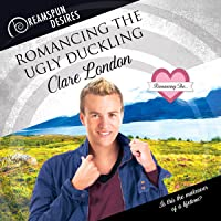 Romancing the Ugly Duckling (Romancing the..., #2)