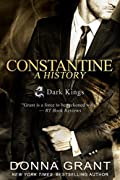 Constantine: A History