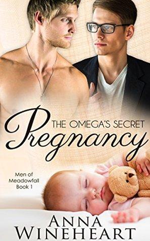 The Omega's Secret Pregnancy