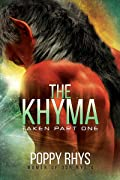 The Khyma: Taken Part One (Women of Dor Nye, #4)