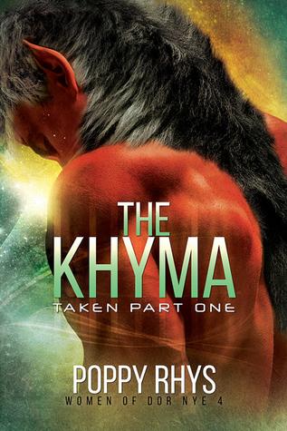 The Khyma by Poppy Rhys