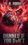 Damned If You Don't (Chaos of the Covenant #5)