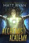 Alchemist Academy...