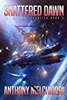 Shattered Dawn (Eternal Frontier, #3)