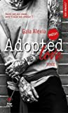 Adopted Love (Adopted Love, #1)