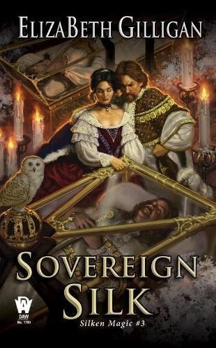 Sovereign Silk - Elizabeth Gilligan
