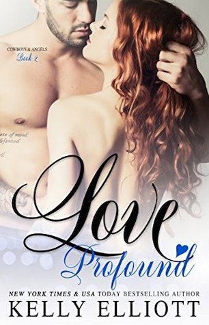 Love Profound (Cowboys and Angels, #2)