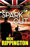 Spark Out (Boxer Boys, #2)