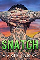 Snatch: Cerberus MC Book 5