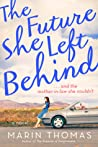 The Future She Left Behind audiobook download free