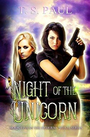 Night of the Unicorn