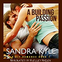 A Building Passion (A DIY Romance, #1)