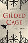 Gilded Cage (Dark Gifts, #1) audiobook download free