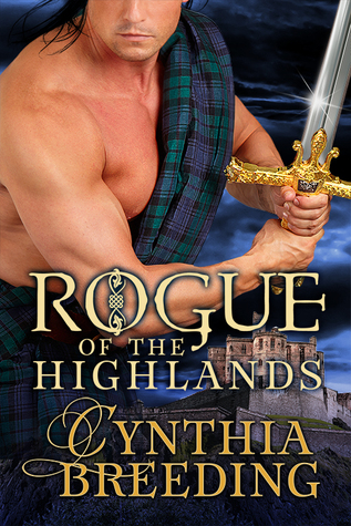 Rogue of the Highlands (Rogue, #1)
