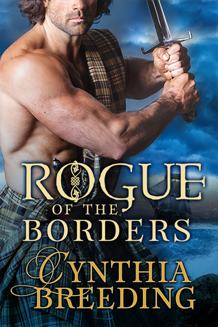 Rogue of the Borders (Rogue, #3)
