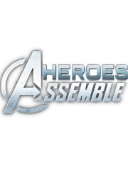 Heroes Assemble!
