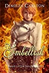 Embellish: Brave Little Tailor Retold (Romance a Medieval Fairytale, #7)