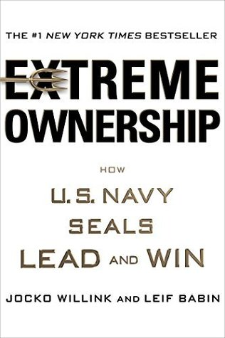 Extreme Ownership by Jocko Willink