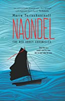 Naondel (The Red Abbey Chronicles #2)