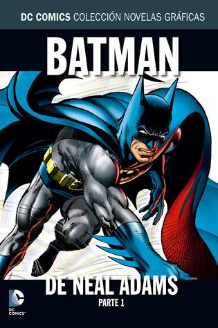 Batman de Neal Adams, Parte 1 de 2
