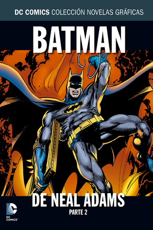 Batman de Neal Adams, Parte 2 de 2