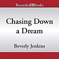 Chasing Down a Dream (Blessings #8)