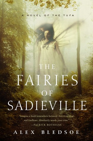 The Faeries of Sadieville