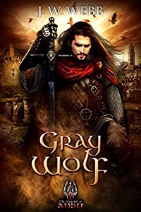 Gray Wolf: A legends of Ansu fantasy