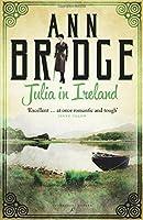 Julia in Ireland  (Julia Probyn #8)