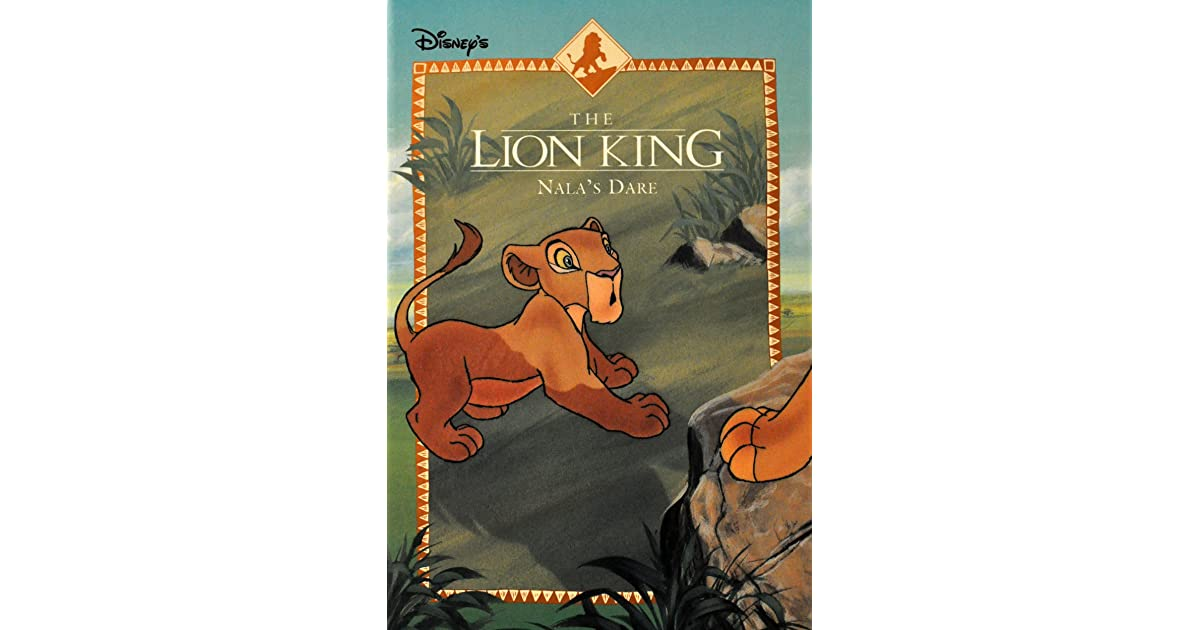 J S Review Of The Lion King Nala S Dare