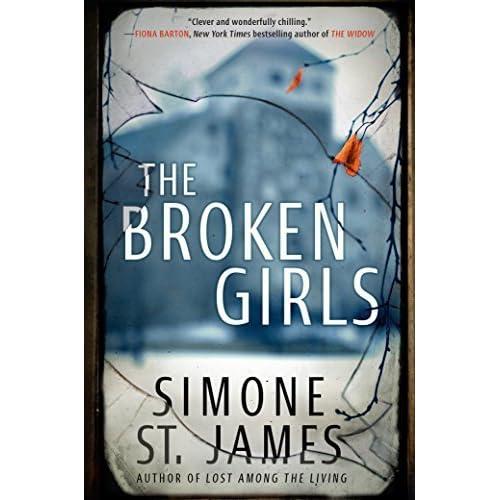Ebook The Broken Girls By Simone St James