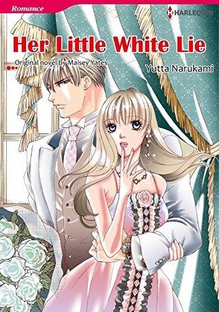 Her Little White Lie by Yutta Narukami